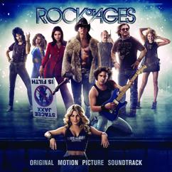 Tom Cruise: Rock of Ages