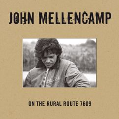John Mellencamp: Jack & Diane (Writing Demo)
