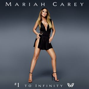 Mariah Carey: #1 to Infinity