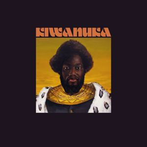 Michael Kiwanuka: KIWANUKA