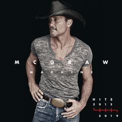 Tim McGraw: How I'll Always Be
