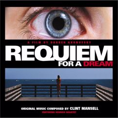 Clint Mansell, Kronos Quartet: Full Tense
