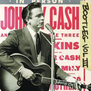 JOHNNY CASH: Bootleg Vol. III: Live Around The World