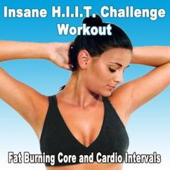 Power Sport Team: Insane H.I.I.T. Challenge Workout (Fat Burning Core and Cardio Intervals)