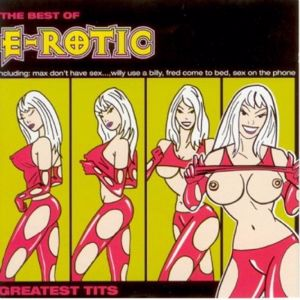 E-rotic: Sex on the Phone