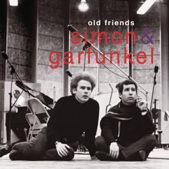 Simon & Garfunkel: Feuilles-O (Demo - 1969)