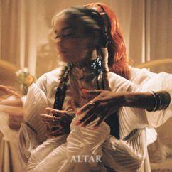 Kehlani: Altar