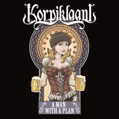 Korpiklaani: A Man with a Plan