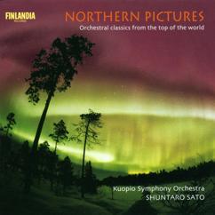 Kuopio Symphony Orchestra: Melartin : Prinsessa Ruusunen [Sleeping Beauty Suite] Op. 22 : III Butterfly Waltz
