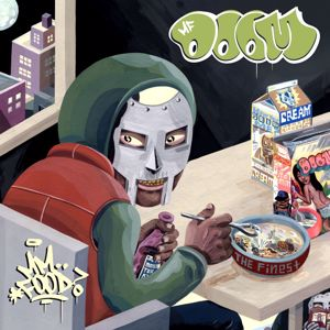 MF Doom: MM...FOOD