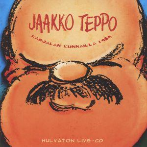 Jaakko Teppo: Karjalan kunnailla 1984