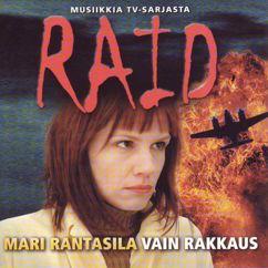 Mari Rantasila: Vain rakkaus