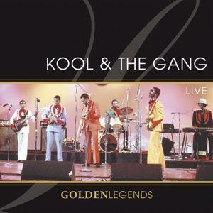 Kool & The Gang: Golden Legends: Kool & The Gang Live