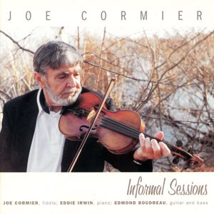 Joe Cormier: Informal Sessions