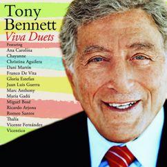 Tony Bennett: Viva Duets