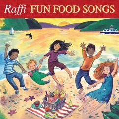Raffi: Fun Food Songs
