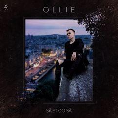 Ollie: Sä Et Oo Sä