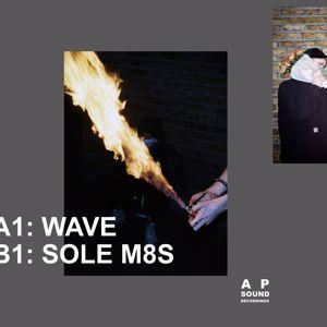 Mura Masa: WAVE / SOLE M8S