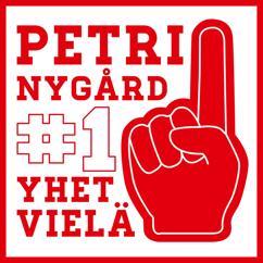 Petri Nygård: Yhet Vielä