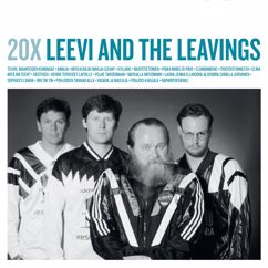 Leevi And The Leavings: 20X Leevi and the Leavings