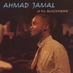 Ahmad Jamal: At The Blackhawk (Live)