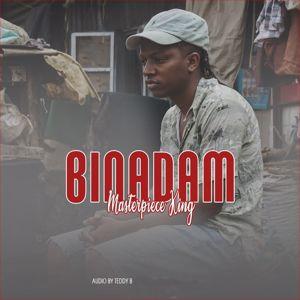 Masterpiece King: Binadam
