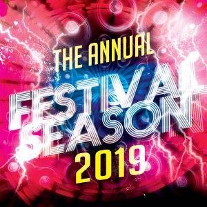 Various Artists: The Annual Festival Season 2019