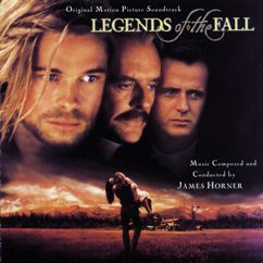 James Horner: Legends Of The Fall Original Motion Picture Soundtrack