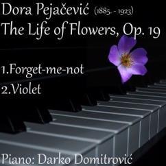 Darko Domitrović: Dora Pejačević: The Life of Flowers, Op. 19