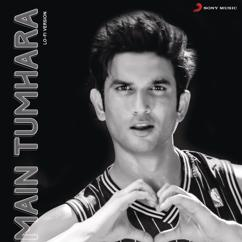 A.R. Rahman, VIBIE, Hriday Gattani & Jonita Gandhi: Main Tumhara : Lo-fi Version (Tribute to Sushant Singh Rajput)
