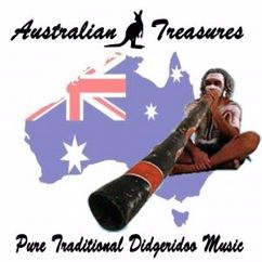The Sound of The Aboriginals: Australian Treasures (Pure Traditional Didgeridoo Music of Aboriginal Australians)