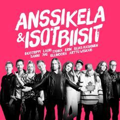 Various Artists: Anssi Kela ja isot biisit