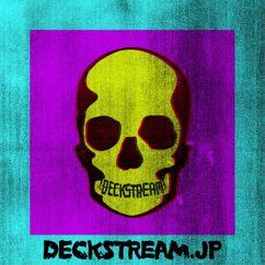 DJ DECKSTREAM feat.Rino Latina II & Mummy-D: ROMAN WA ICHINICHI NI SITENARAZU