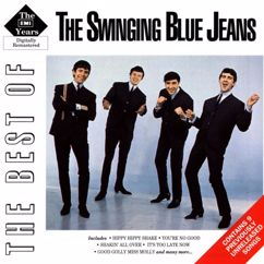 The Swinging Blue Jeans: The EMI Years - Best Of The Swinging Blue Jeans