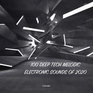 Various Artists: 100 Deep Tech Melodic Electronic Sounds of 2020