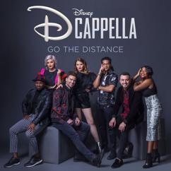 DCappella: Go the Distance