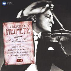 Jascha Heifetz: Icon: Jascha Heifetz
