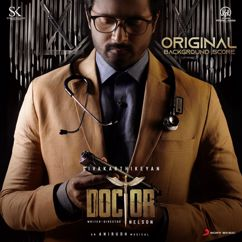 Anirudh Ravichander: Doctor (Original Background Score)
