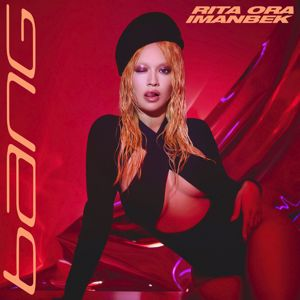 Rita Ora x Imanbek: Bang