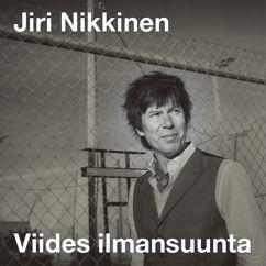 Jiri Nikkinen: Viides ilmansuunta
