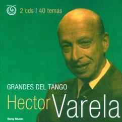 Héctor Varela con Jorge Falcón: Fueron Tres Años