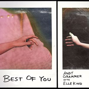Andy Grammer, Elle King: Best of You (with Elle King)