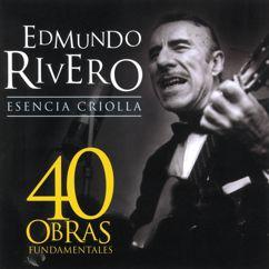 Edmundo Rivero: Cuarenta Obras Fundamentales