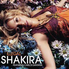Shakira: Illegal (Ali Dee Radio Remix)