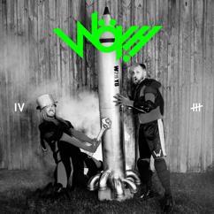 WÖYH! feat. Timo Lassy: Kosmoksen Viisaat II
