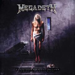 Megadeth: Architecture of Aggression