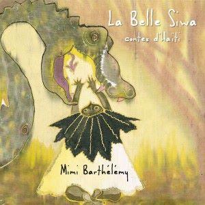 Mimi Barthélémy: La belle Siwa