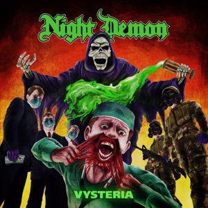 Night Demon: Vysteria