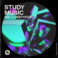 Various Artists: Study Music, Vol. 1: Deep House (Presented by Spinnin' Records)