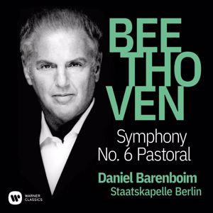 """Daniel Barenboim: Beethoven: Symphony No. 6, Op. 68 """"Pastoral"""""""